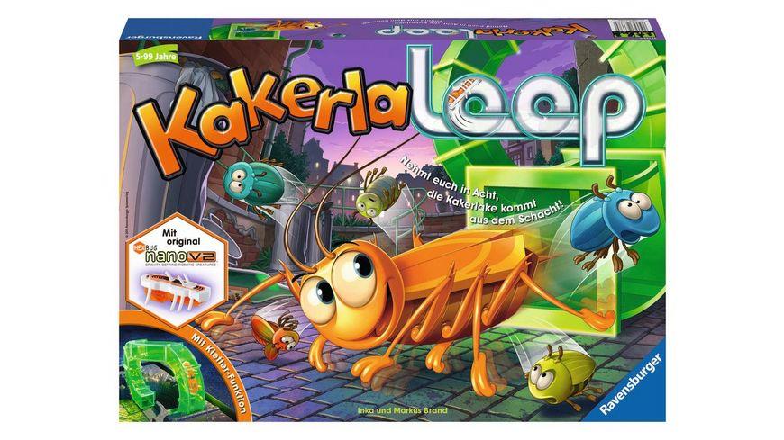 Ravensburger Spiel Kakerlaloop