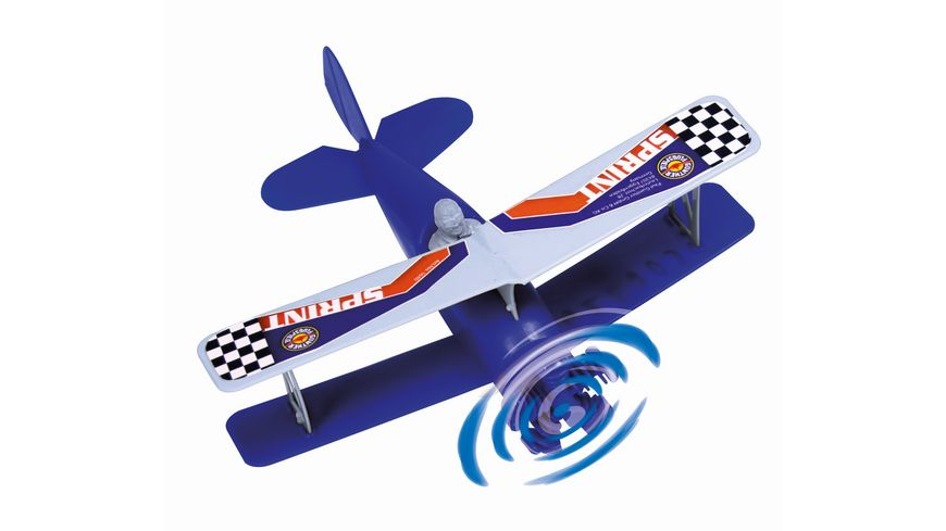 Guenther Flugmodelle Sprint Powerflugmodell