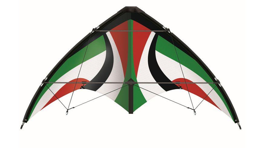 Guenther Flugmodelle Rapido 135GX Sportlenkdrachen