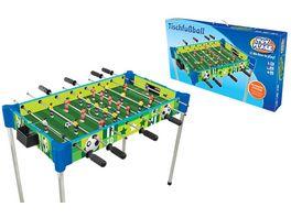 Mueller Toy Place Tisch Fussball