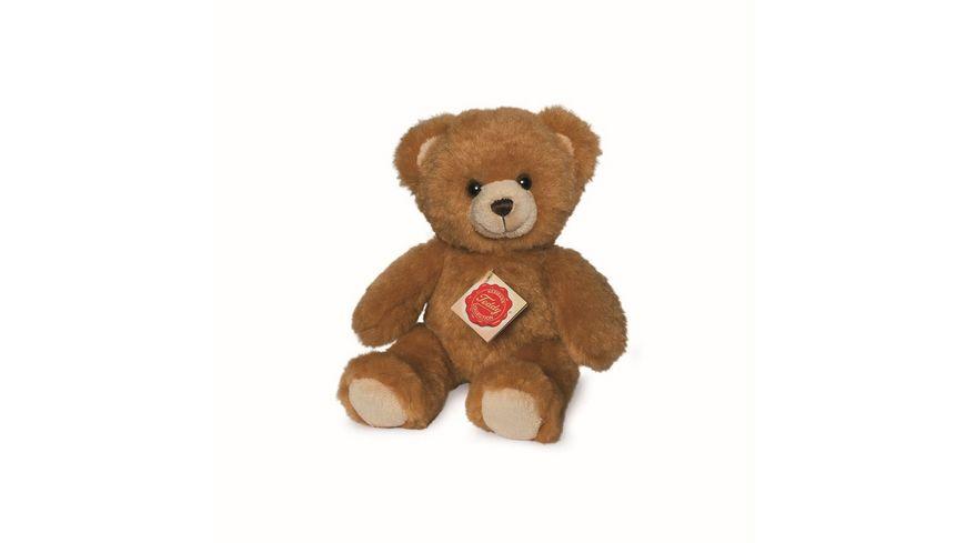Teddy Hermann Teddy goldbraun 23 cm