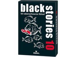 moses black stories 10