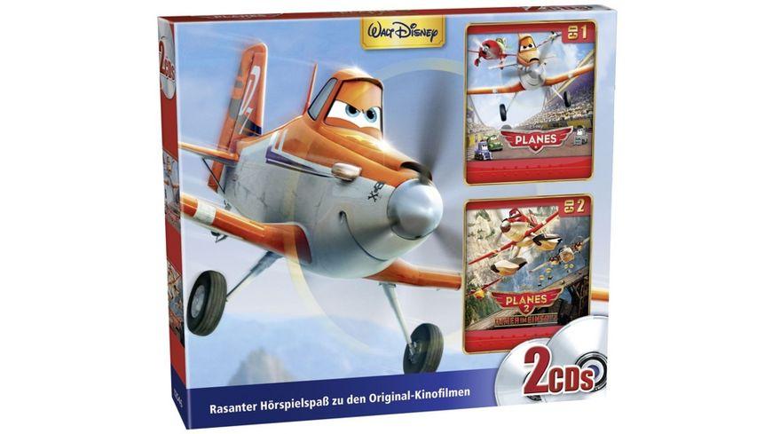 Planes Box Teil 1 2