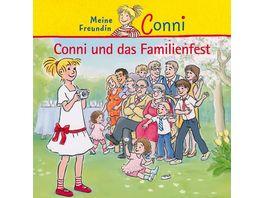 45 Conni Und Das Familienfest