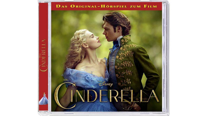 Cinderella Real Kinofilm