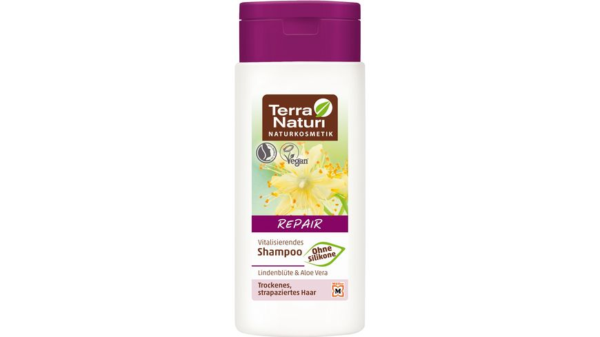 Terra Naturi Repair Shampoo