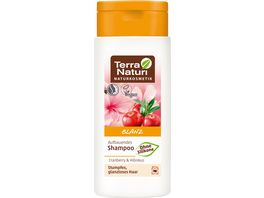 Terra Naturi Glanz Shampoo