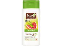 Terra Naturi Volumen Shampoo