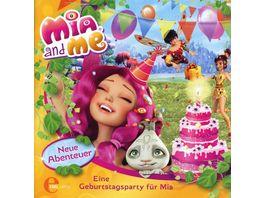 3 Orig HSP z Buch Eine Geburtstagsparty Fuer Mia