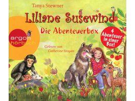 Liliane Susewind Die Abenteuerbox