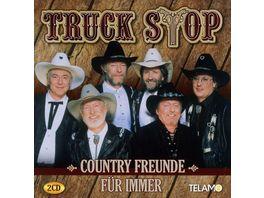Country Freunde Fuer Immer Das Beste Aller Zeiten