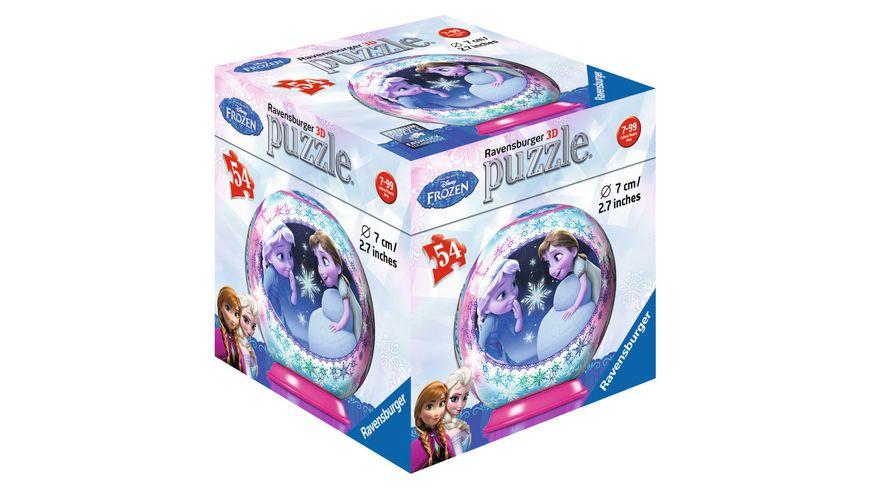 Ravensburger Spiel Puzzle Ball Mini Frozen