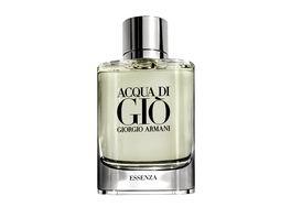 GIORGIO ARMANI Acqua di Gio Homme Essenza Eau de Parfum