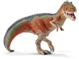 Schleich Dinosaurier Giganotosaurus orange