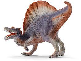 Schleich Dinosaurier Spinosaurus violett