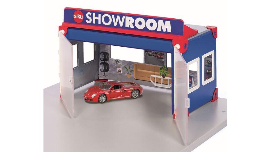 SIKU 5504 World Autohaus