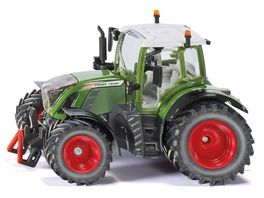 SIKU 3285 Farmer Fendt 724 Vario