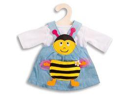 Heless Bienenkleid 2 teilig 35 45 cm