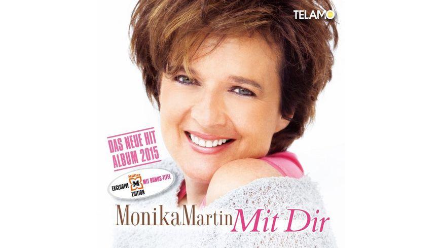 Mit Dir (Exclusive Müller Edition mit Bonus Titel)