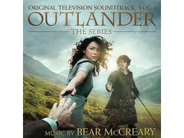 Outlander OST Season 1 Vol 1