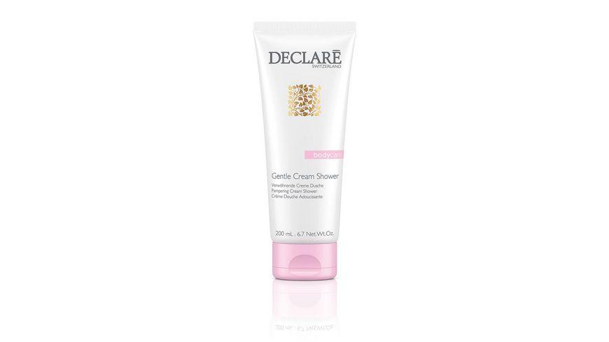 DECLARE BODY CARE Gentle Cream Shower