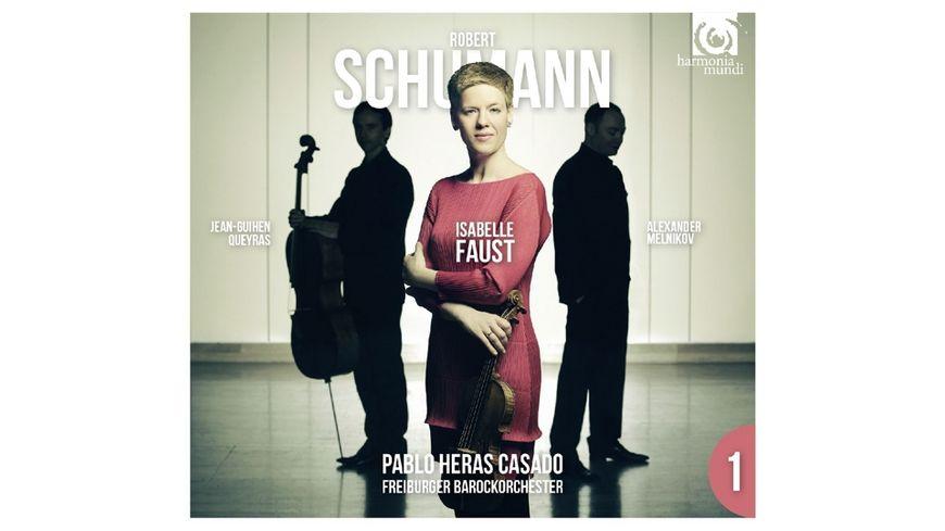 Violinkonzert Klaviertrio 3 op 110
