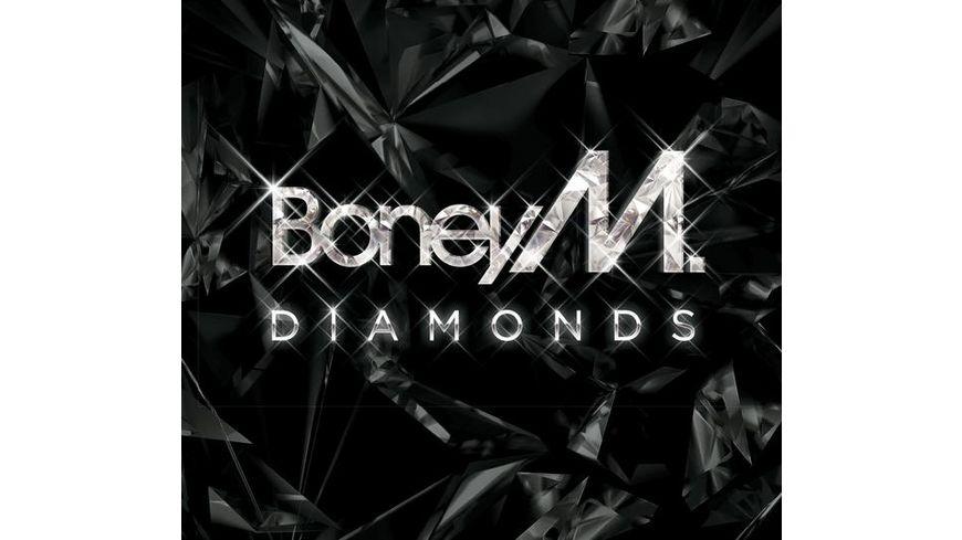 Diamonds 40th Anniversary Edition