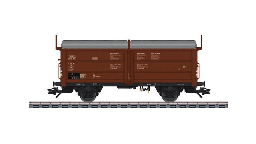 Maerklin 46196 Gueterwagen