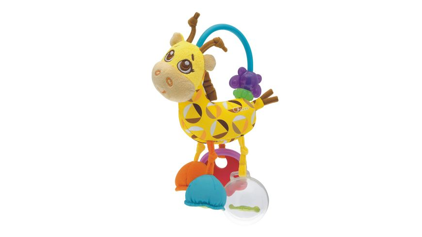 Chicco Rassel Mr Giraffe