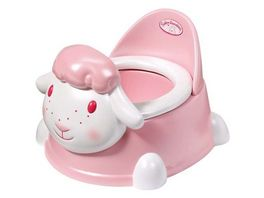Zapf Creation Baby Annabell Potty Time