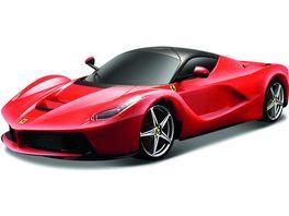 Bburago Ferrari LaFerrari