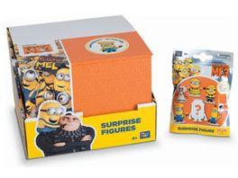 MTW Toys Original Minions ICH3 Minion Ueberraschungstuetchen 1 Tuete