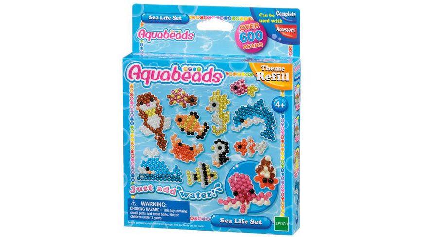 Aquabeads Meereswelt Set