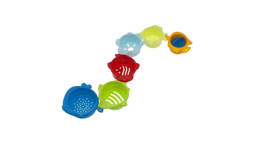 Chicco Badespielzeug Meerestiere