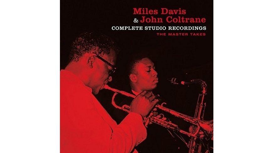 Complete Studio Recording