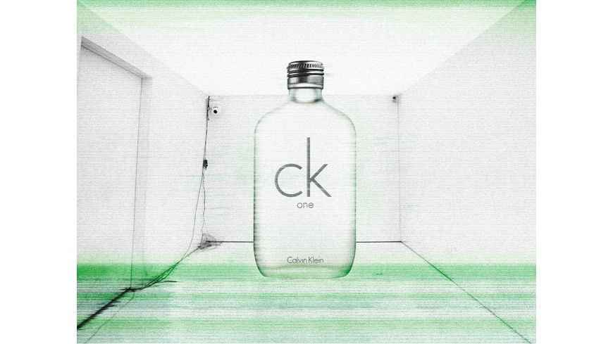 Calvin Klein ck one Body Lotion