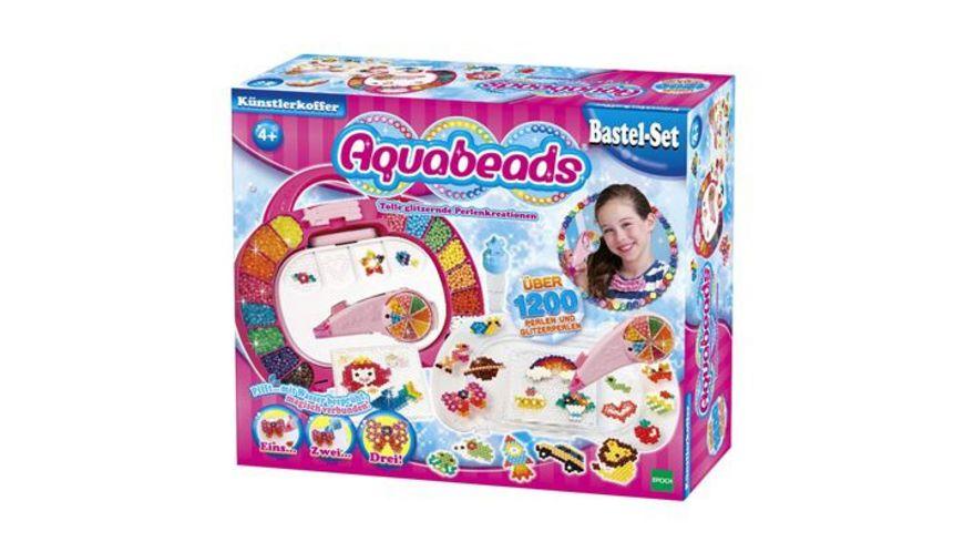 Aquabeads Kuenstlerkoffer