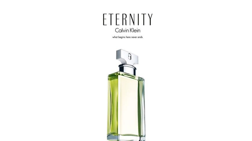 Calvin Klein Eternity Body Lotion