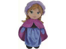 Simba Disney Frozen Anna niedlich 25 cm