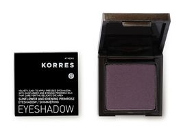KORRES Sunflower and Primrose Eyeshadow