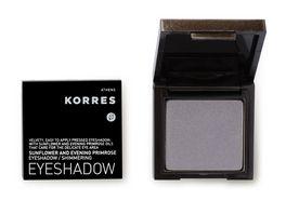 KORRES Sunflower and Primrose Eyeshadow