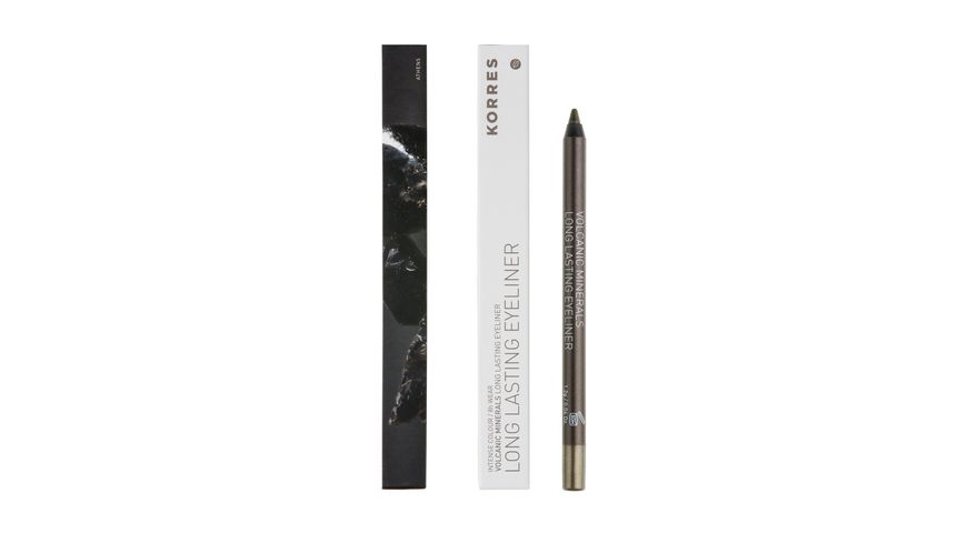 KORRES Eye Pencil Volcanic Minerals
