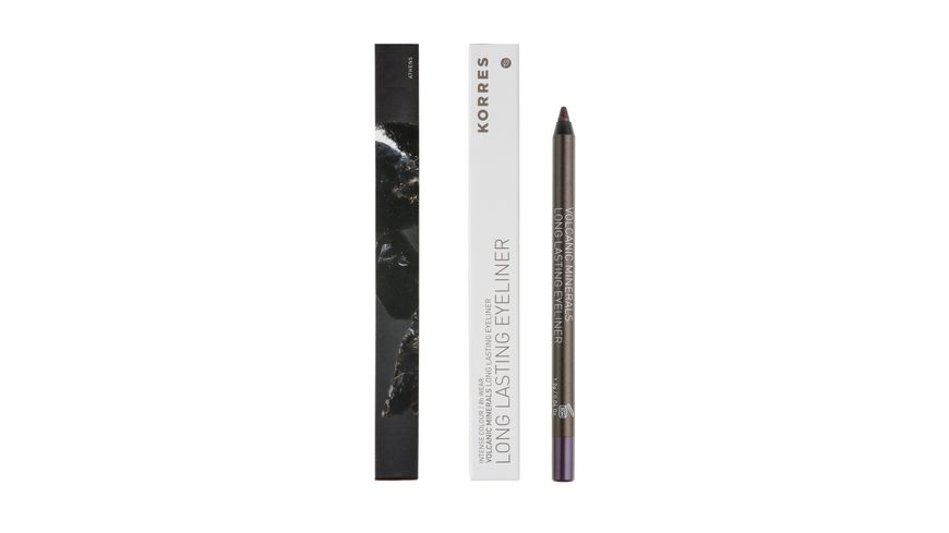 KORRES Eye Pencil Volcanic Minerals