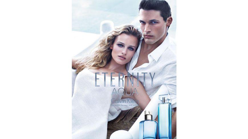 Calvin Klein Eternity Aqua for Women Eau de Parfum