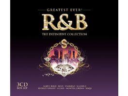 R B Greatest Ever