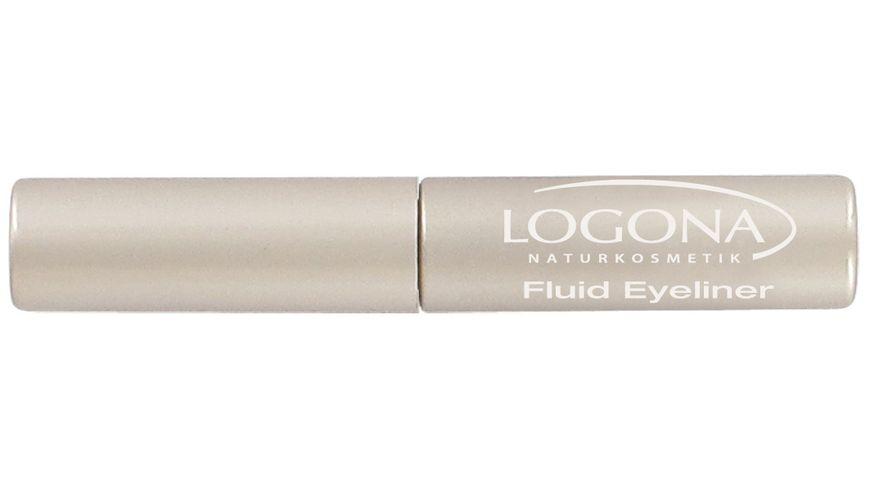 LOGONA Fluid Eyeliner