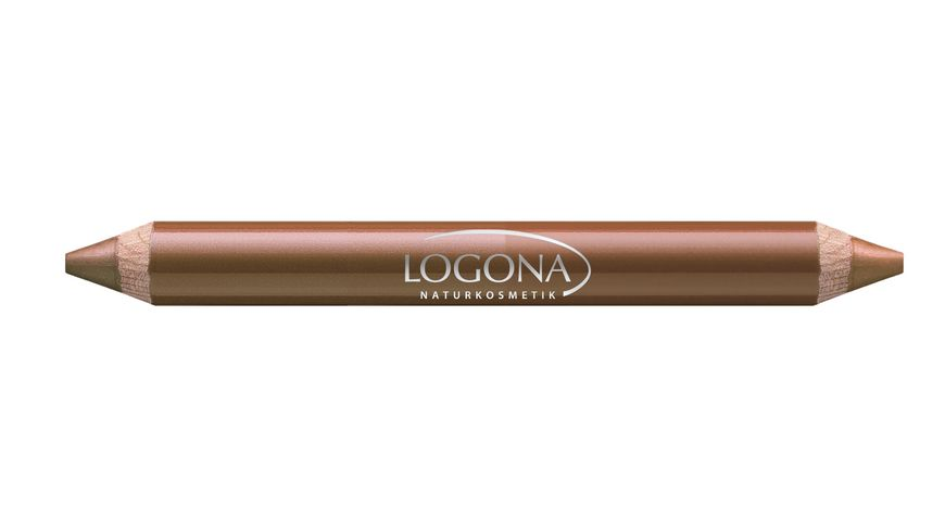 LOGONA Double Lip Pencil