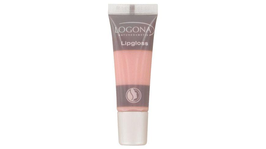 LOGONA Lipgloss