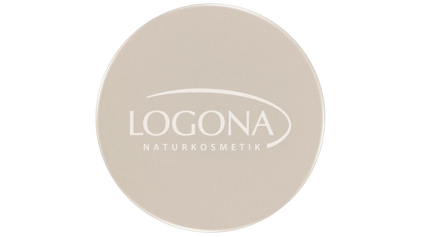 LOGONA Loose Face Powder