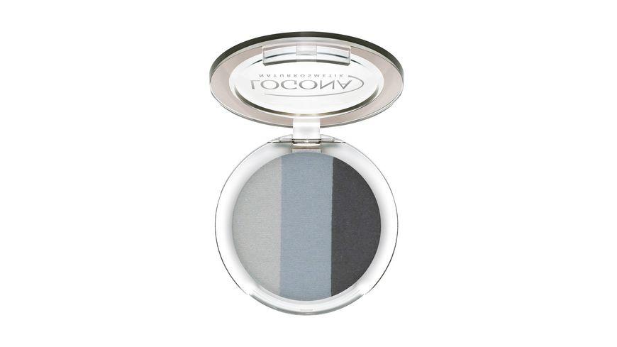 LOGONA Eyeshadow Trio